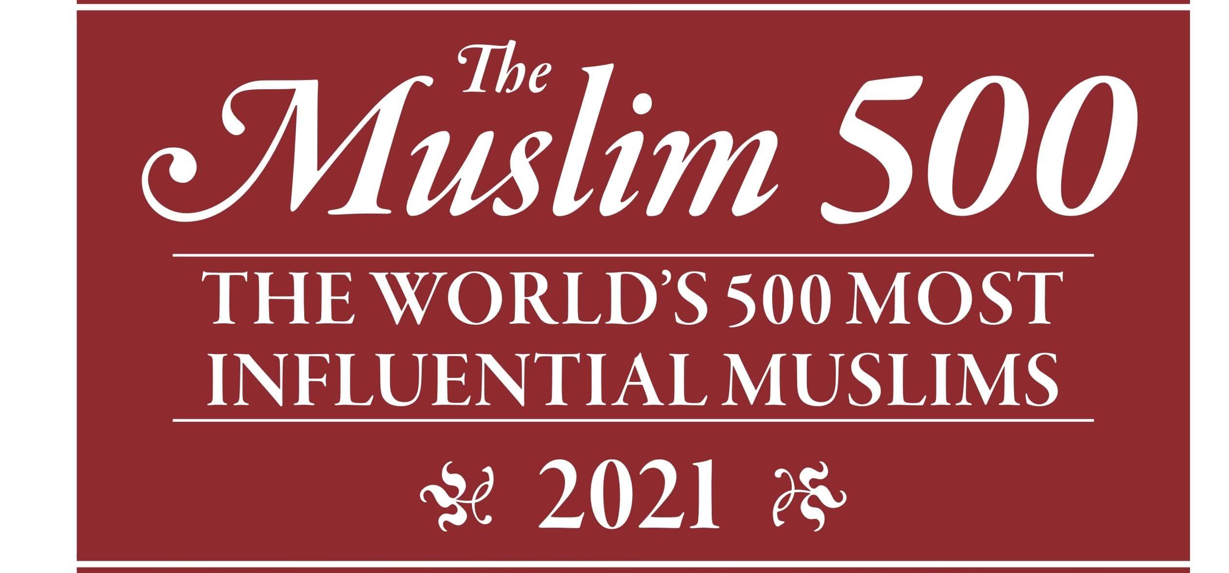 The Muslim 500 - 2021 Edition
