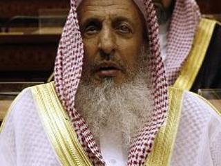 Abdul-Aziz ibn Abdullah Aal Al-Sheikh