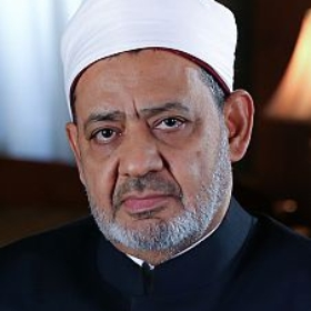 Ahmad Muhammad Al-Tayyeb   Pic 1
