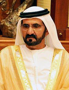 Mohammed bin Rashid Al-Maktoum | Pic 1