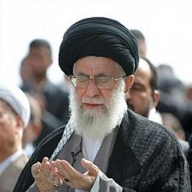 Hajj Sayyid Ali Khamenei | Pic 1