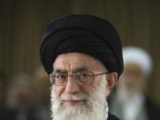 HE Grand Ayatollah Hajj Sayyid Ali Khamenei