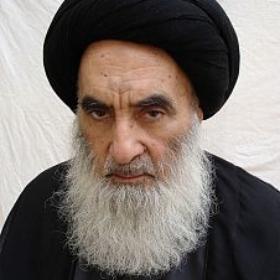 Sayyid Ali Hussein Sistani   Pic 1