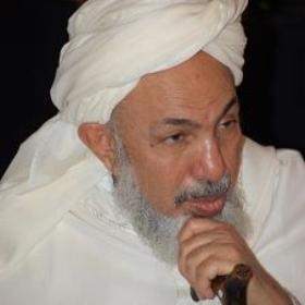 Abdullah Bin Bayyah   Pic 1