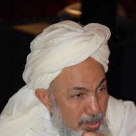 Abdullah Bin Bayyah | Pic 1