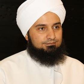 Habib 'Ali Zain Al Abideen Al-Jifri   Pic 1