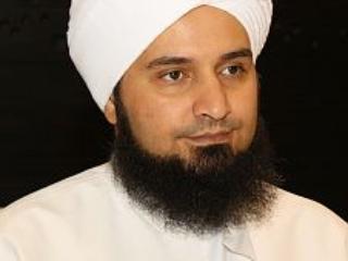 Habib 'Ali Zain Al Abideen Al-Jifri | Pic 1