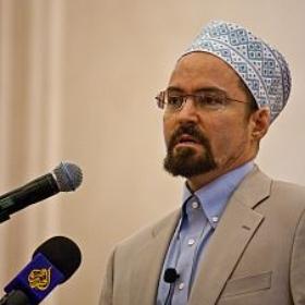 Hamza Yusuf Hanson   Pic 1