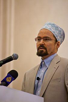 Hamza Yusuf Hanson | Pic 1