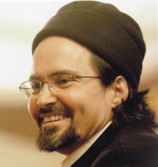 Hamza Yusuf | Pic 2