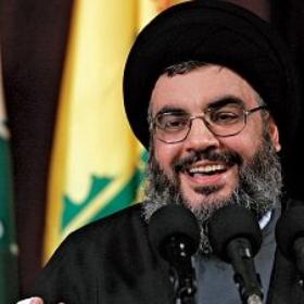 Seyyed Hasan Nasrallah   Pic 1