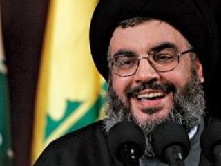 Seyyed Hasan Nasrallah | Pic 1