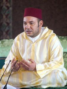King Mohammed VI | Pic 1