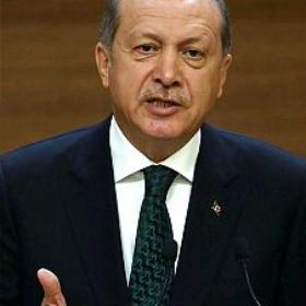 Recep Tayyip Erdogan   Pic 1
