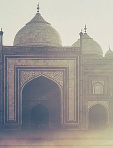 Muhammad Akhtar Raza Khan Qaadiri Al-Azhari | Pic 1