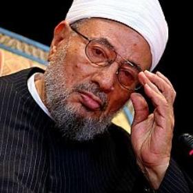 Yusuf Al Qaradawi   Pic 1