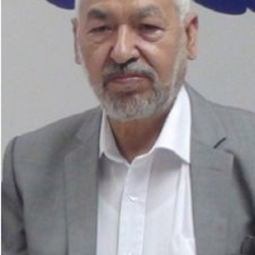 Rached Ghannouchi | Pic 1