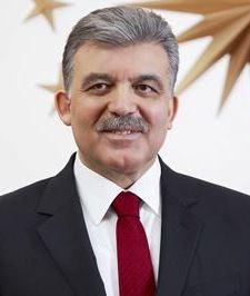 Abdullah Gül | Pic 1