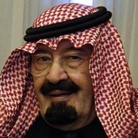 Abdullah Bin 'Abd Al 'Aziz Al Saud