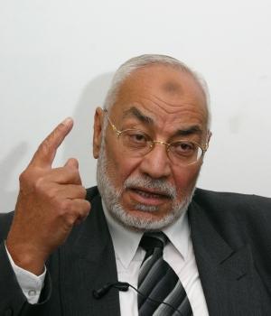 Mohammad Mahdi Akef | Pic 1