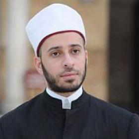 Usama al-Sayyid Al-Azhari   Pic 1