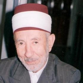 Muhammad Said Al-Bouti | Pic 1