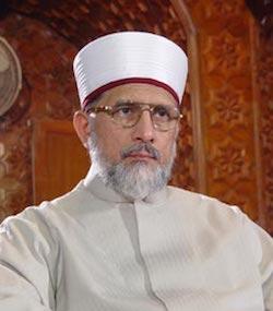 Muhammad Tahir-ul-Qadri   Pic 1