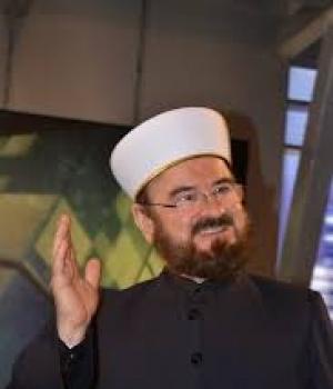 Ali Mohyi Al-Din Al-Qaradaghi | Pic 1