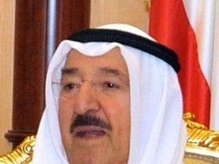 Sabah Al-Ahmad Al-Jaber Al-Sabah | Pic 1