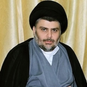 Muqtada Sadr | Pic 1