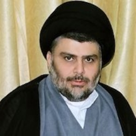 Muqtada Sadr   Pic 1