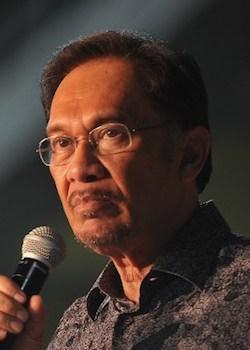 Anwar Ibrahim | Pic 1