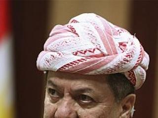 Masoud Barzani | Pic 1