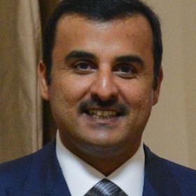 Tamim bin Hamid Al-Thani   Pic 1