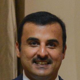 Tamim bin Hamid Al-Thani | Pic 1
