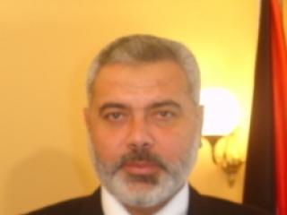 Ismail Haniyeh | Pic 1