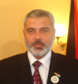 Ismail Haniyeh | Pic 1