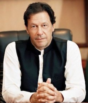 Imran Khan   Pic 1