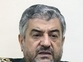 Mohammad Ali Jafari | Pic 1