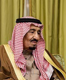 Salman bin Abdul-Aziz Al-Saud | Pic 1