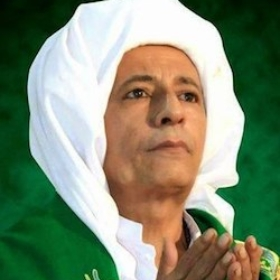 Habib Luthfi bin Yahya   Pic 1