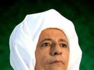 Habib Luthfi bin Yahya | Pic 1