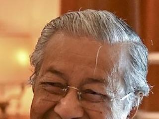 Mahathir Mohamad | Pic 1