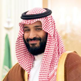 Muhammad bin Salman bin Abdul-Aziz Al-Saud   Pic 1