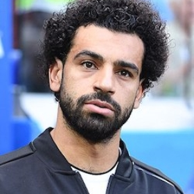 Mohamed Salah