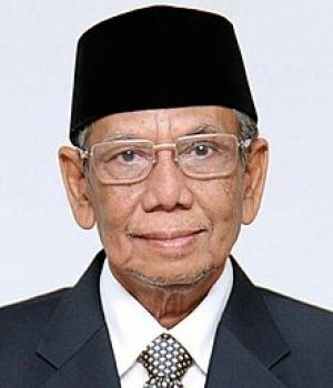 Achmad Hasyim Muzadi   Pic 1