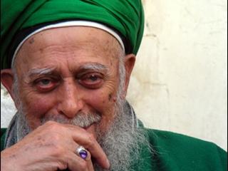 Sheikh Mehmet Nazim Adil al-Qubrusi al-Haqqani | Pic 1