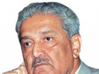 Abdul Qadeer Khan | Pic 1