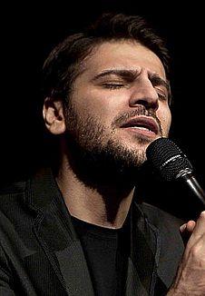Sami Yusuf | Pic 1