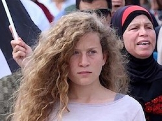Ahed Tamimi | Pic 1
